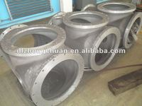 Qualified iron&steel casting