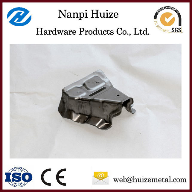 for different kind of types auto spare parts Stamping maching customized car parts