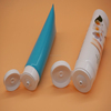 Facial Cleanser Tube Plastic Tube For