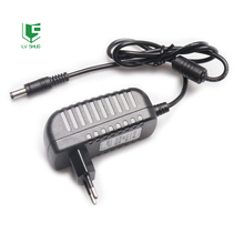Factory wholesale stylish and modern dc 12v adapter for lcd tft monitor