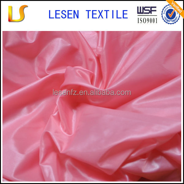 professional in waterproof paracchute nylon fabric for competetive price