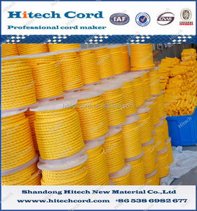 CNRM high quality PP film rope factory supplier