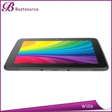Made in china competitive price tablet pc with 10.6inch capacitive multi touch tablet