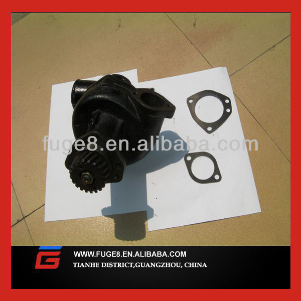truck water pump for nissan pd6,pe6,21008-96107