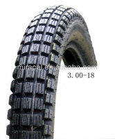 Africa Popular Off Road Tires Motorcycle 3.00-18