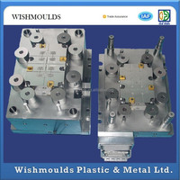Industry Leading Customized Plastic Injection Molding Company