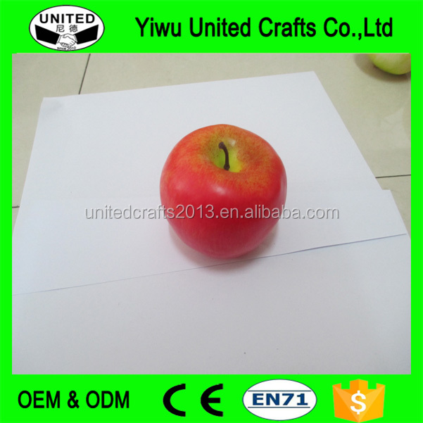 Wholesale christmas decoration items artificial fruit