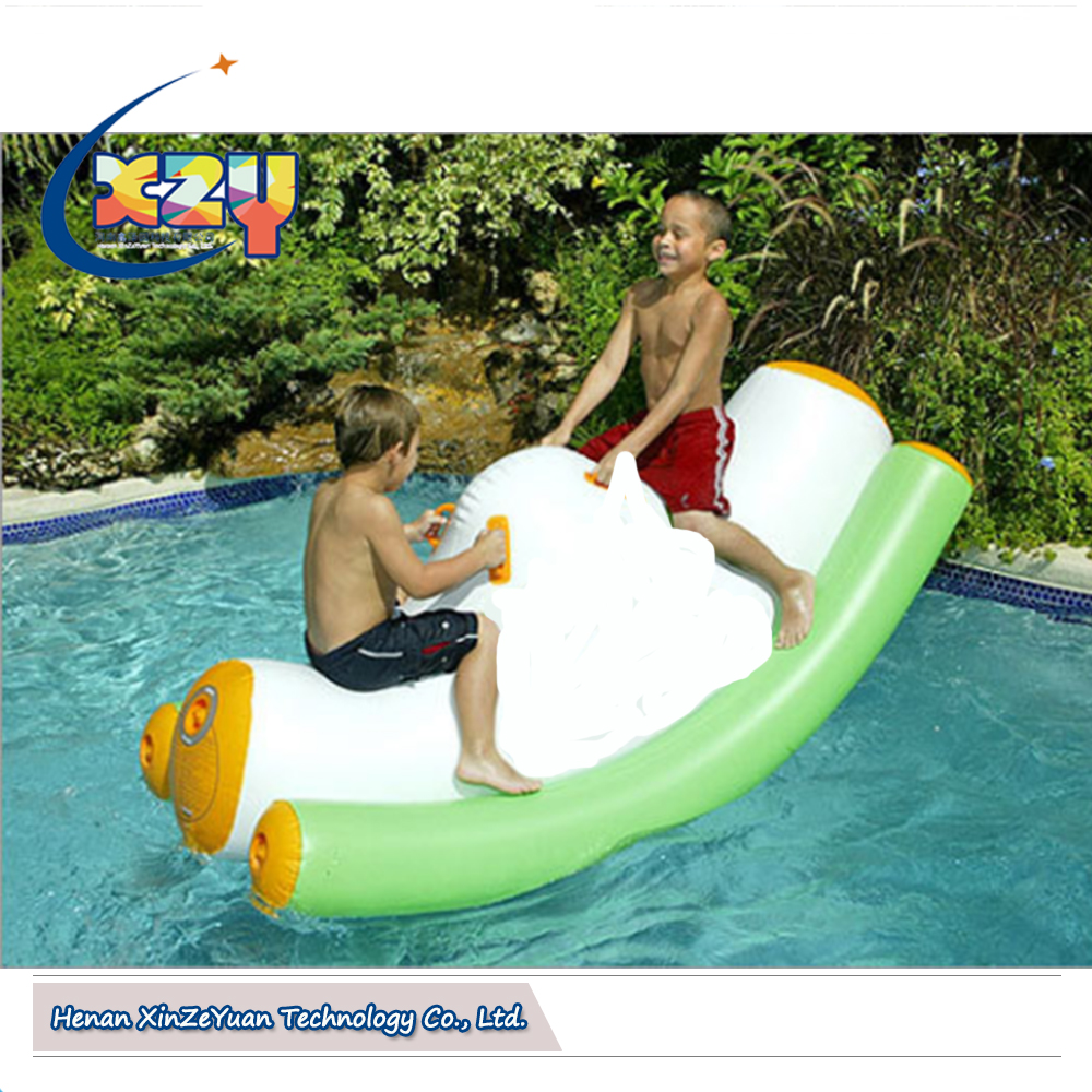 Interesting Inflatable Water Seesaw Water Sports Product Price