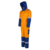 EN11612 Flame Retardant Cold Resistant Winter Coverall