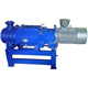 dry running screw vacuum pump