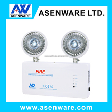 Asenware 2 pcs normal led 716 rechargeable led emergency light