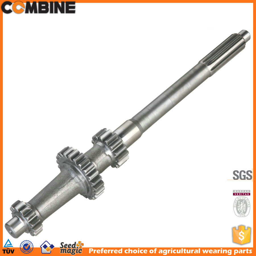 high quality professional steel hollow shaft
