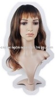 Cheap Wholesale Wigs 100% Synthetic Hair Wig