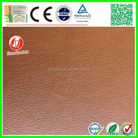 artificial wearproof backing fabric for leather for furniture