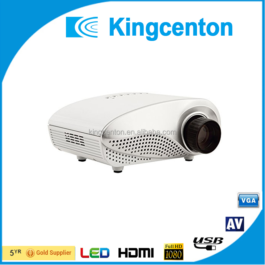 Best seller 2.4 inch lcd TFT digital top hdmi mini projectors video beam projector smart projector icodis cb-100 mini
