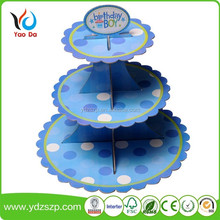 Store More Cake Stand Paper Cake Stand 3 Tier Wedding Cake Stand