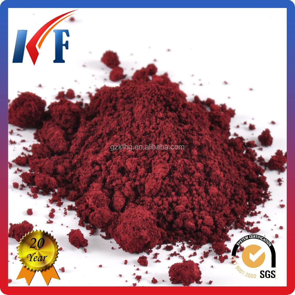 Iron Oxide Red 110 For Wood Stain China Supplier