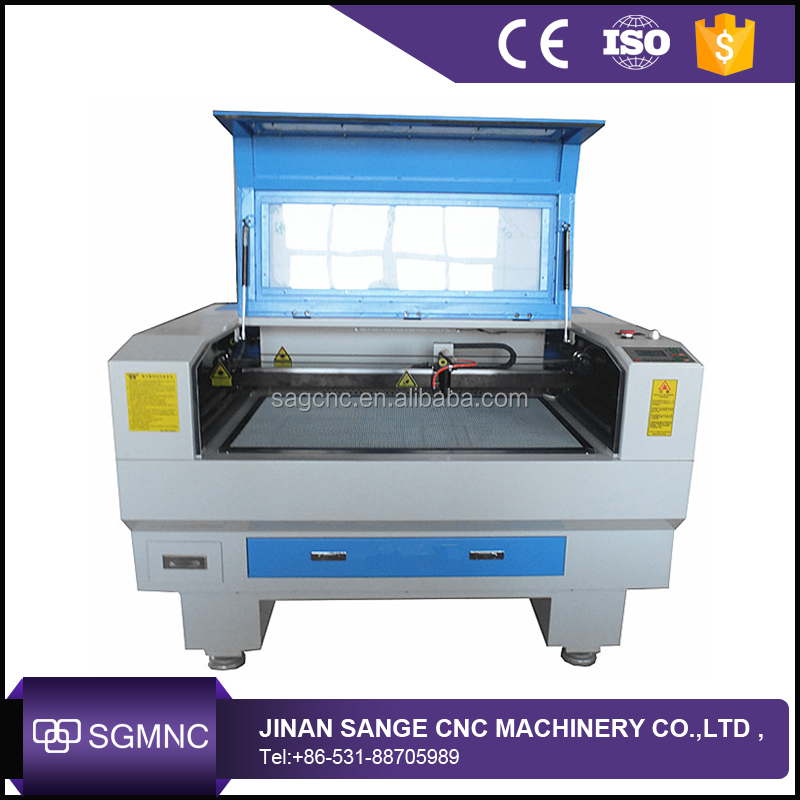 Honeycomb table 6090 laser engraving machine cnc router laser 60W