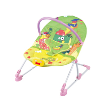 easy carrying bouncers musical baby swing chair