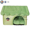 Colorful Popular Wholesale Luxury Pet Houses & Soft Pet Houses for Cat