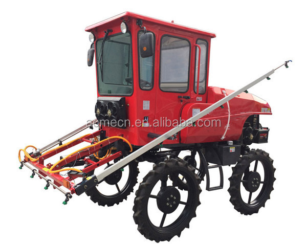 pesticide spraying machine
