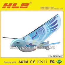 RC Bird , E-Bird , RC Flying Bird , Electric birds , Real bionic flapping wing flight #101019
