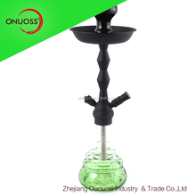 Cheap Price Hookah Shisha Pipe for Tabacco Smoking Stainless Steel Shisha