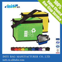 Alibaba china new product insulated cooler bag with wheels