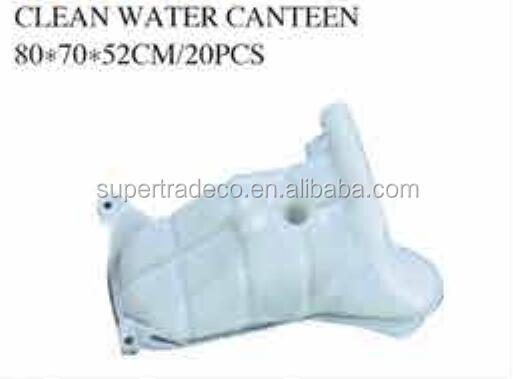USE FOR BENZ PARTS ( W124/E 1985-1996 ) CLEAN WATER CANTEEN