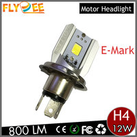 Factory Latest E Mark 12V 800