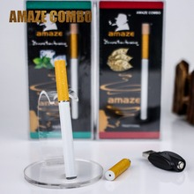 Fashional design wholesale disposable 120mm e-cigarette