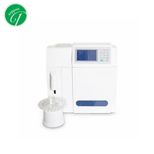 Cheap price ISE Effective automatic Electrolyte Analyzer made in china