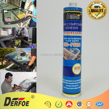 Best Windshield Sealant Polyurethane sealant