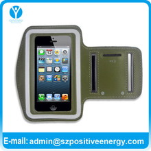 china manufactory Universal Running Sports Armband For Iphone4 4S multi color Gym Phone Bag Case Iphone4S 4 Arm Band