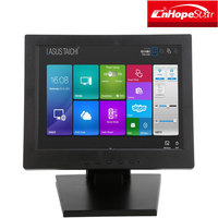 Made in china single/multi 10.4 inch touch screen lcd