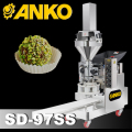 Anko Small Scale Electric Stainless Steel Pistachio Ball Making Machine