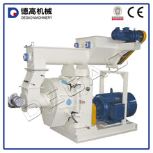 sugar cane pellet machine with CE certificate for sale with Degao brand