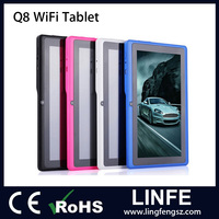 Best low price tech pad 7 inch android tablet 7 inch wall mounted android tablet