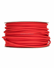 Cheap price copper PVC Insulation Parallel Flexible Wire cable wire