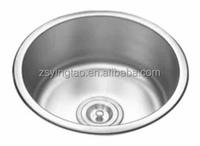 Small Size Sink,Mini Bathroom Sink,Under Counter Basin -YTS4040A