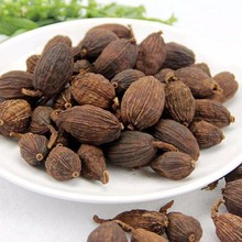 Chinese Herbs And Spices Suppliers Tsaoko Amomum Fruit/Cao Guo