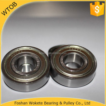 China Motorcycle Bearings 6004 6304 6203 6003 6302 6202 6002 6301