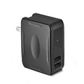 Hidden S3 Charger Camera 1080P AC Power Adaptor Self-Recording DVR Recorder