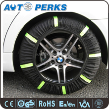 NEW developed Tyre Cover/ Auto Sock For Vehicle in Winter