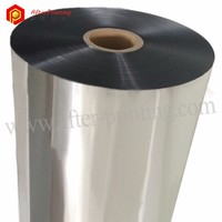 Silver MPET film products you can import from China
