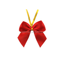 Mini Christmas gift bows