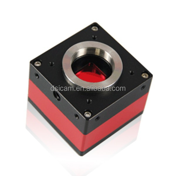 Industrial 3D Inspection IR Color CCD Camera
