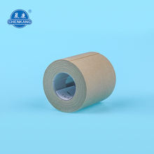 Lastest design adhesive plaster zinc oxide tape cotton roll with sawtooth buy medical