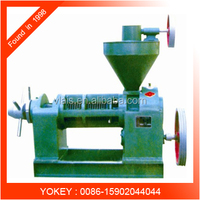 ZX-10 Cold Press Edible Plam Oil Press/Extraction Machine