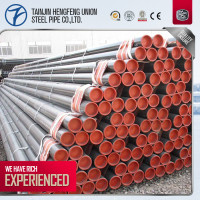 seamless carbon steel pipe weight